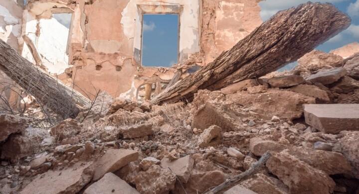 Siria e coronavirus, i terribili timori di Civiltà Cattolica