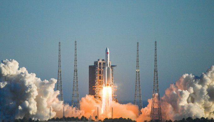 """La Cina torna in orbita. Così il Dragone punta al terzo """"Palazzo celeste"""""""