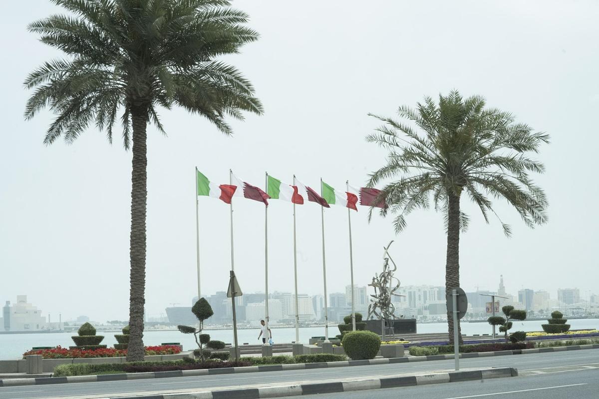 Così l'accordo Italia-Qatar spacca il Parlamento (ma passa)