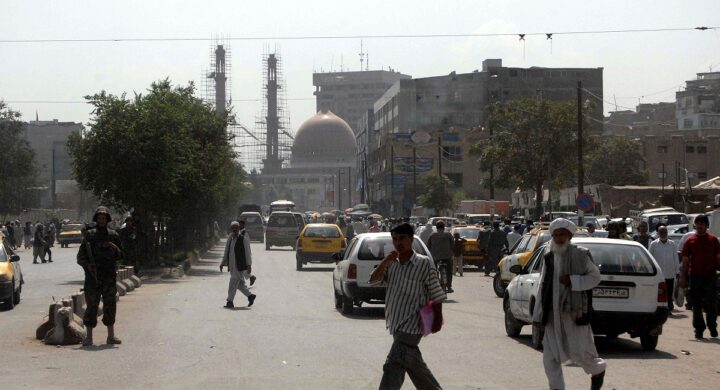 È l'ora dell'Afghanistan. I suggerimenti di Albright e Mogherini per Biden