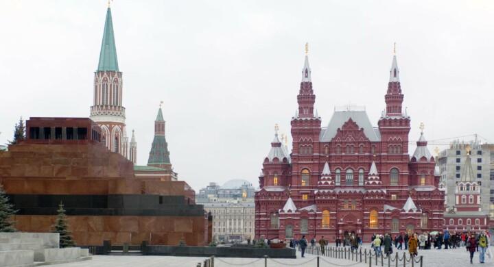 Back to Urss. La ri-sovietizzazione russa spiegata da Pellicciari