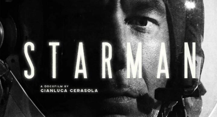 Parmitano è Starman. La presentazione del docufilm con Riccardo Fraccaro