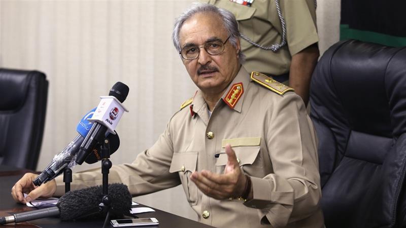 Haftar e i russi. Ecco gli errori capitali dell'Italia sulla Libia