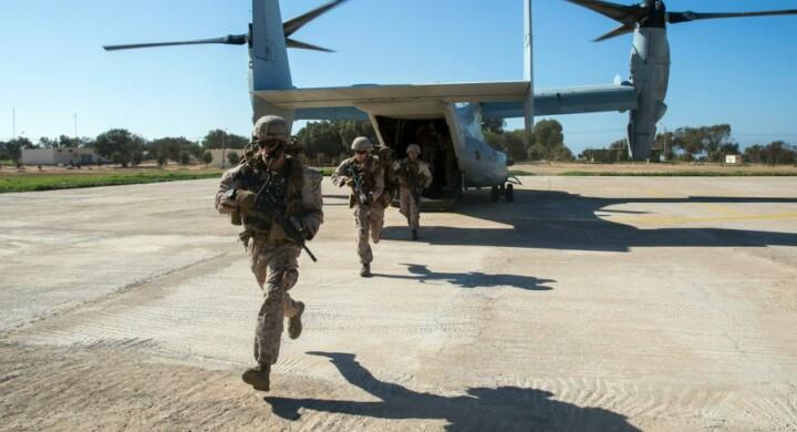 La Russia in Libia è una minaccia, seria. La reazione Usa (e Conte intanto…)