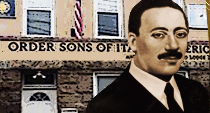 Vincenzo Sellaro ed il contributo degli emigrati italiani in USA