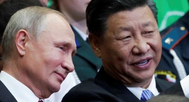 Etiopia, Putin e Xi marcano il territorio (e gelano Al Sisi)