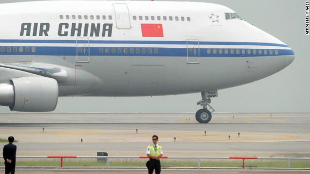 Guerra dei cieli tra Pechino e Washington. Cosa succede all'aviazione civile