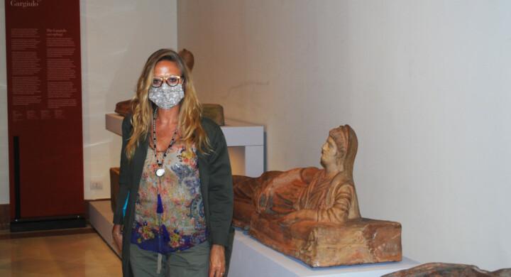 Riscoprire Gli Etruschi e il MANN al tempo del Coronavirus