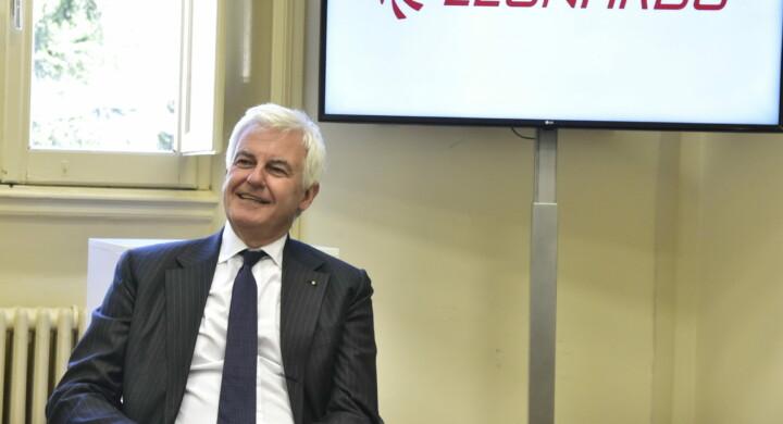 L'Onu premia l'impegno di Leonardo per lo sviluppo sostenibile