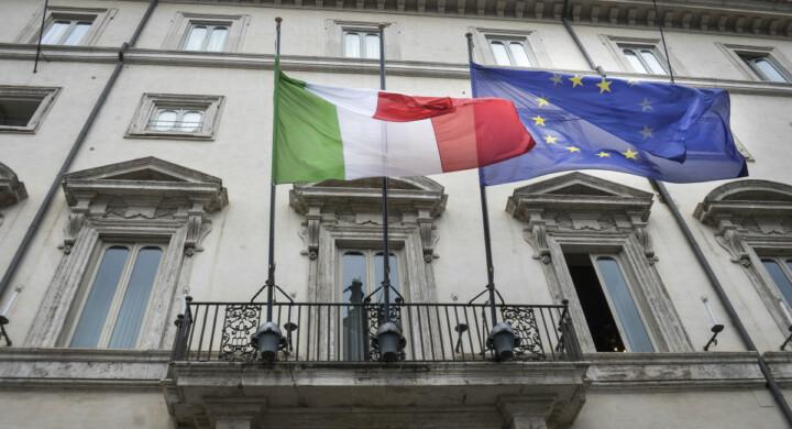 L'Italia tra fondi europei e crisi economica. L'analisi di Valori