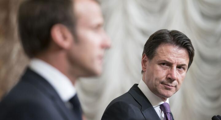 Italia-Francia, ecco come la crisi rilancia il rapporto tra i cugini coltelli