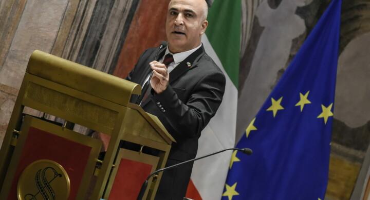 Sviluppiamo un vaccino assieme. Israele tende la mano all'Italia