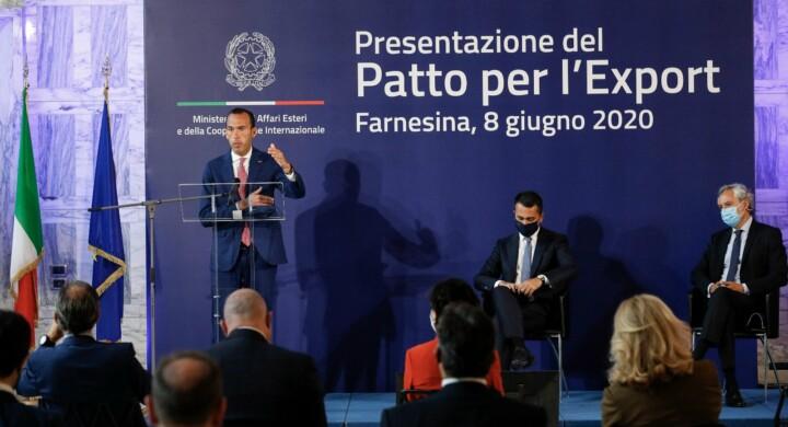 Patto per l'Export. Così l'Italia (con la Germania) uscirà dalla crisi. Parla Quintieri