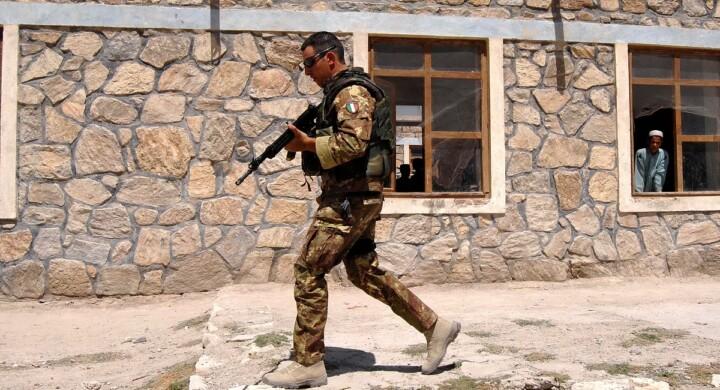 Afghanistan, inizia un'altra sfida (logistica). Il ritiro secondo Bertolini