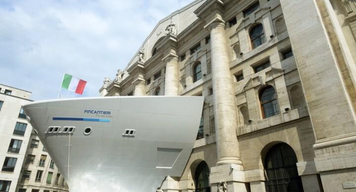 Sottomarini e innovazione. La risposta di Fincantieri al Covid-19
