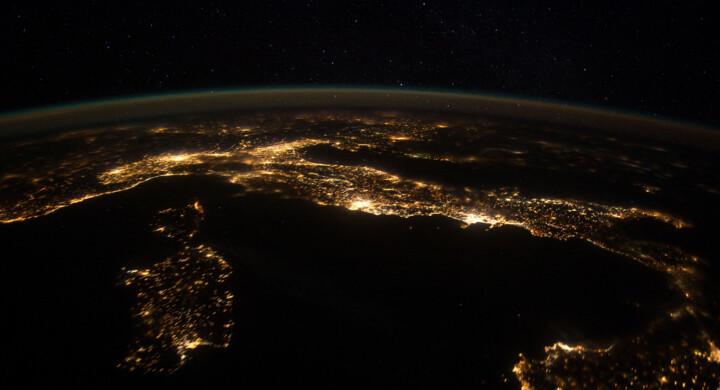 Space Dream, il Ctna porta gli studenti d'Italia nello spazio