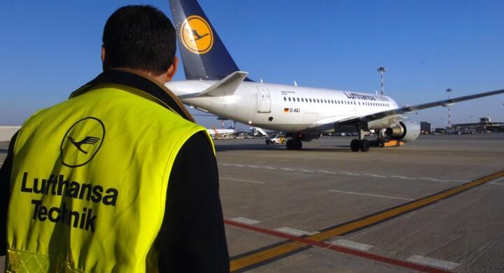 Trasporto aereo a picco. I numeri della crisi secondo Cdp