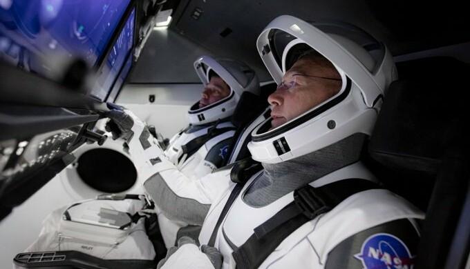 Benvenuti nella New Space Economy. Parla il prof. Battiston
