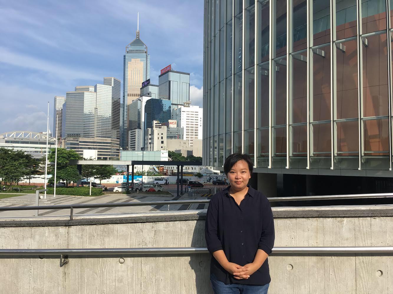 L'Occidente fermi il bullismo cinese a Hong Kong. L'appello di Bonnie Leung