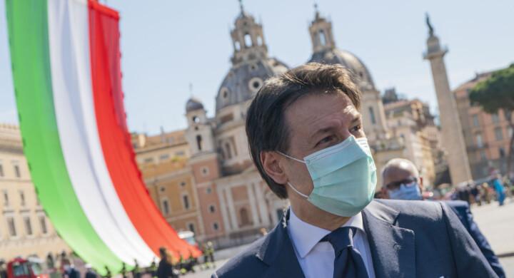 Conte, Di Maio e l'Italia rossogialla. Il bilancio di Gaetano Pedullà