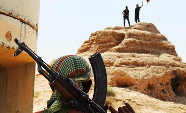 Dall'Iraq al Sahel, la proiezione militare dell'Italia spiegata dal gen. Arpino