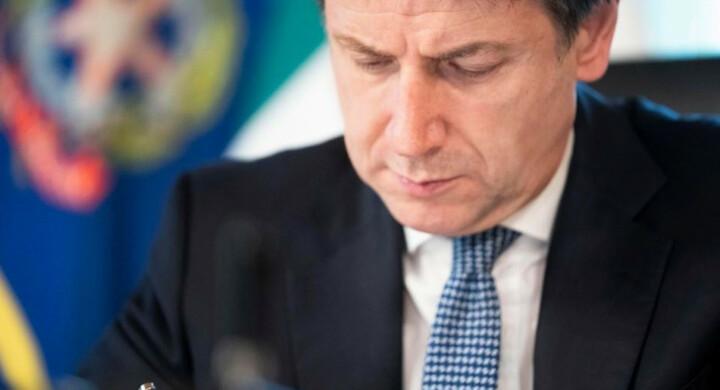 Conte, il MES e il futuro degl'italiani