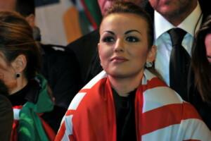 Da Forza Italia allo sbattezzo. Francesca Pascale vista da Pizzi