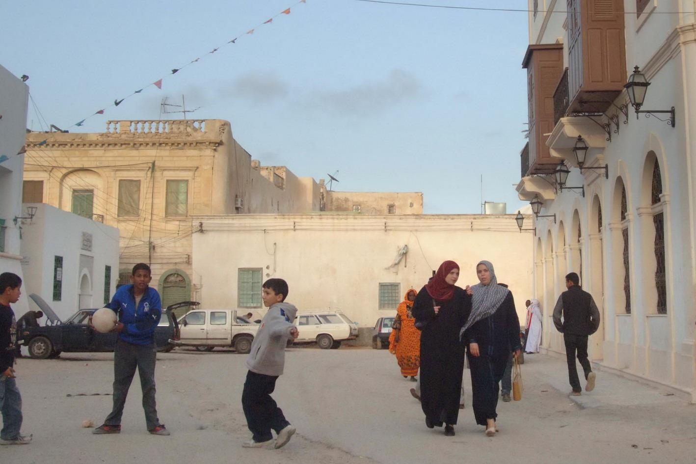 Tripoli, Italia. Perché non impariamo le lezioni della storia
