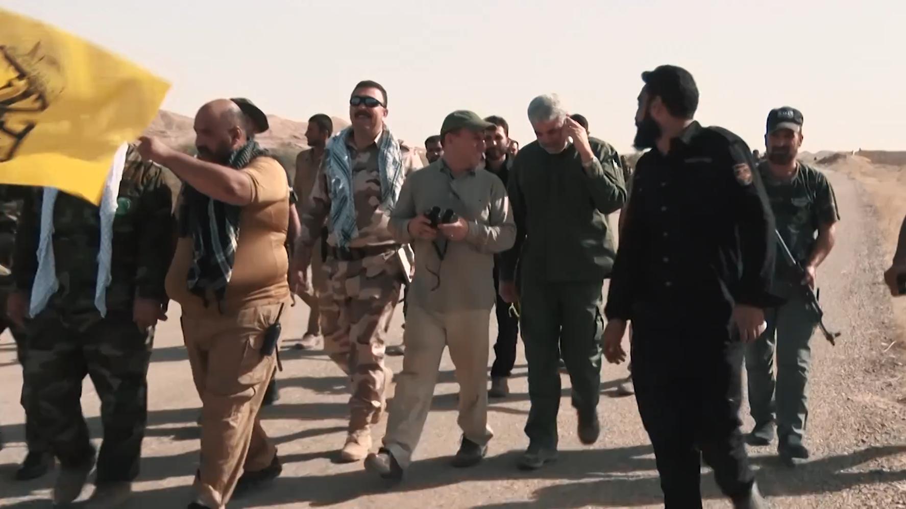 Missili contro l'ambasciata Usa di Baghdad. Cosa c'è dietro?