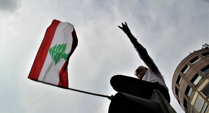 """""""Peggio di così non può andare"""". Cartolina dal Libano in bancarotta"""