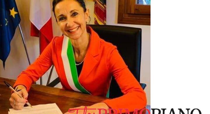 Antonella Argenti, la sindaca in lotta contro la solitudine