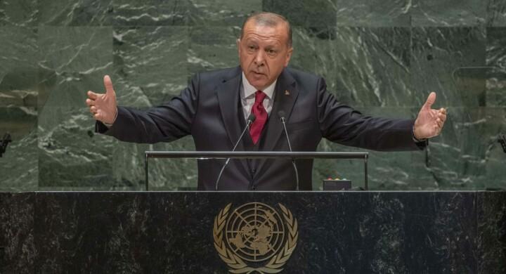 Perché Tripoli sente il peso dell'alleanza con la Turchia