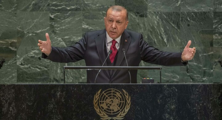 Biden-Erdogan, sarà scontro tra Usa e Turchia? Risponde Politi