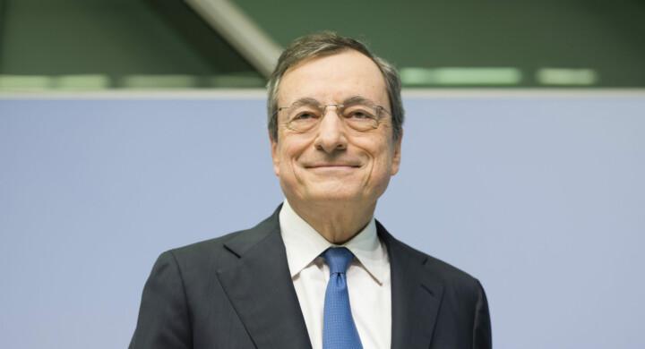 Chi vuole Draghi a Palazzo Chigi? Report Swg