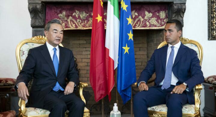 Balle di Seta. Se la Cina usa l'Italia per la propaganda