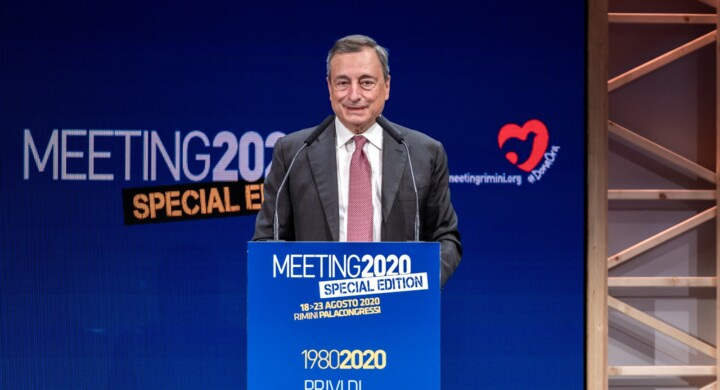 Ecco l'agenda Draghi per la ricostruzione post Covid (nel segno di De Gasperi)