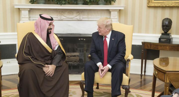 Come e perché l'Arabia Saudita e gli equilibri nel Golfo contano nella sfida Trump-Biden. Parla Wechsler