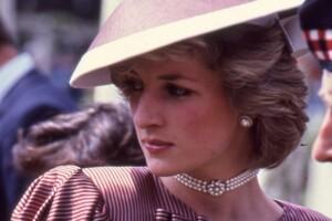 Il mito di Lady Diana (da Netflix a Broadway) nelle foto d'archivio Pizzi