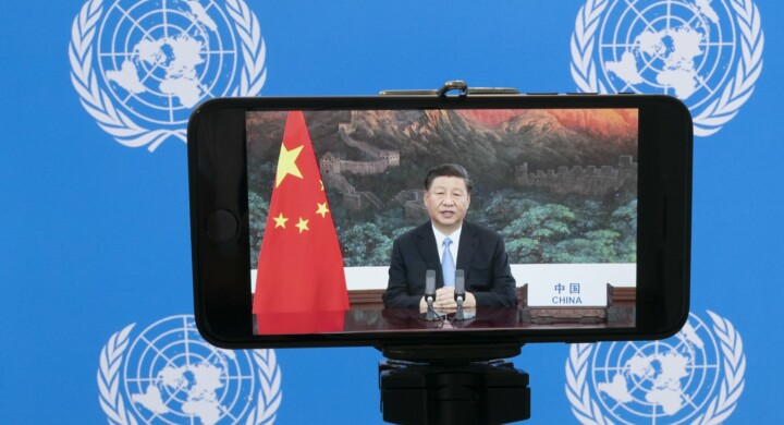 Cina carbon neutral nel 2060. Vicino l'accordo sul clima con la UE