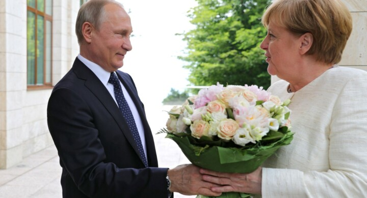 Nord Stream un tubo. Così Biden colpisce Mosca (e Berlino)
