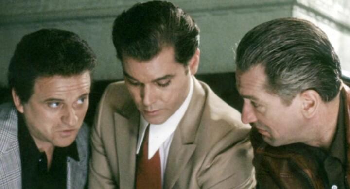 """Compie 30 Anni """"Goodfellas"""", il capolavoro di Scorsese. Il ricordo di Ciccotti"""
