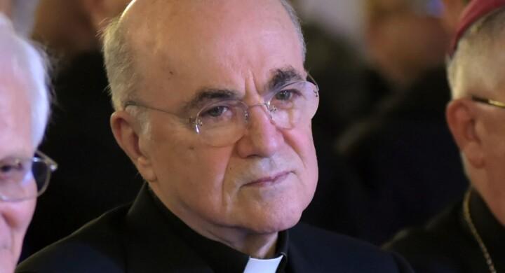Cina, il Vaticano sta sbagliando. Mons. Viganò spiega perché Pompeo ha ragione