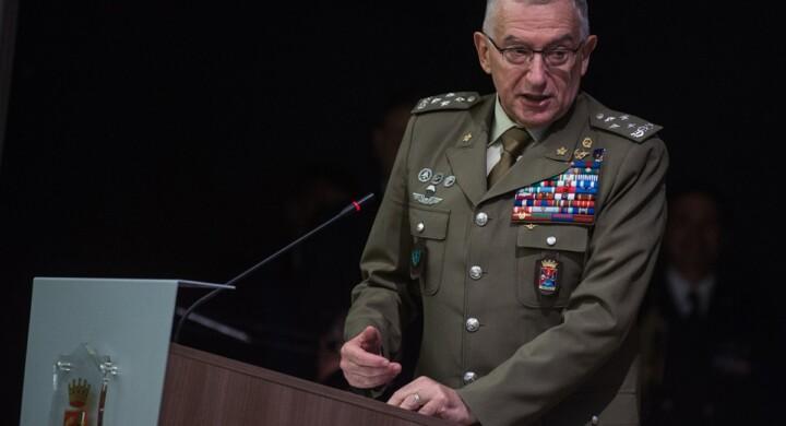 Il Copasir avvia l'indagine sulla Difesa europea. L'audizione del Gen. Graziano