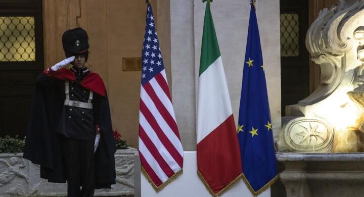Ora basta Cina. Il ponte fra Italia e Stati Uniti passa dallo spazio. Parla Pelanda