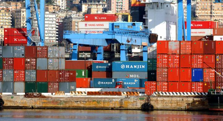 Taranto, la Cina, l'Ue. La sovranità portuale vista da Cianciotta