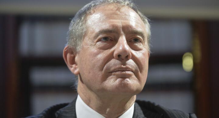 Chi è Adolfo Urso, il nuovo presidente del Copasir