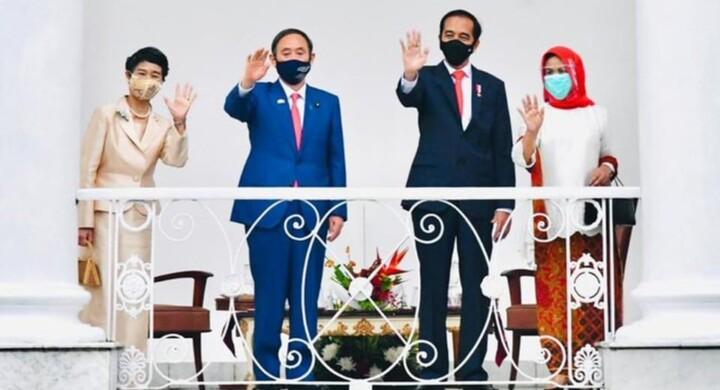 Indonesia e Vietnam, i primi due tasselli del puzzle anti-Cina di Tokyo
