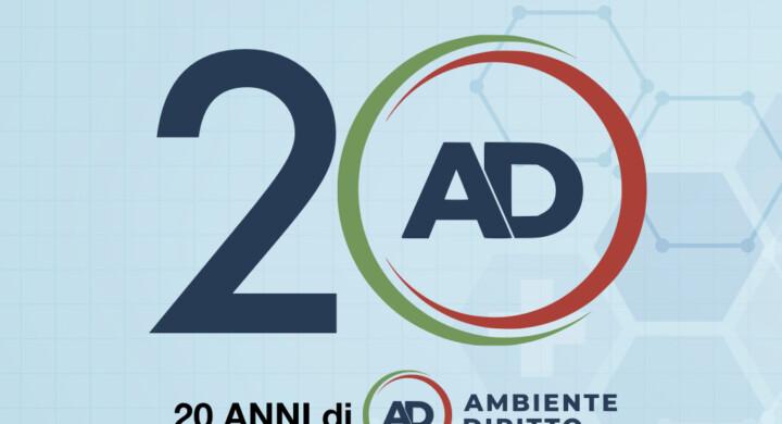 Una bella storia editoriale… 20 anni di AmbienteDiritto.it