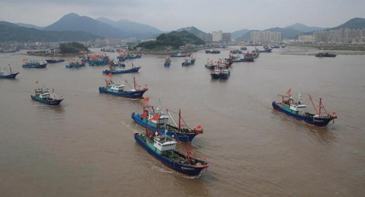 Pesca illegale. Così gli Usa vogliono fermare la Cina