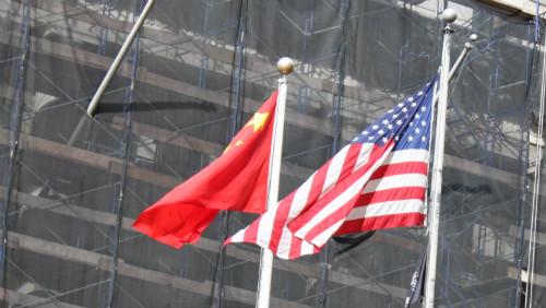 Concorrenza e cooperazione tra Cina e Usa e l'ottava priorità